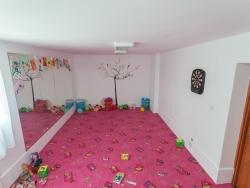 Camera de joaca