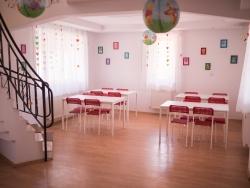 Sala de mese afterschool
