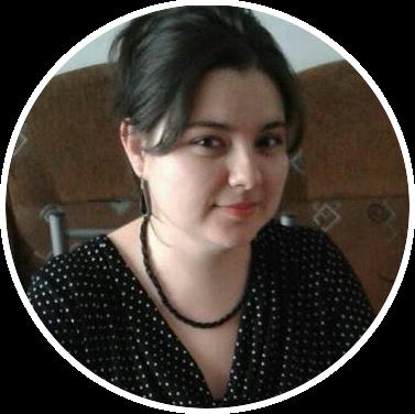 Simona Profesoara Afterschool Bucuresti